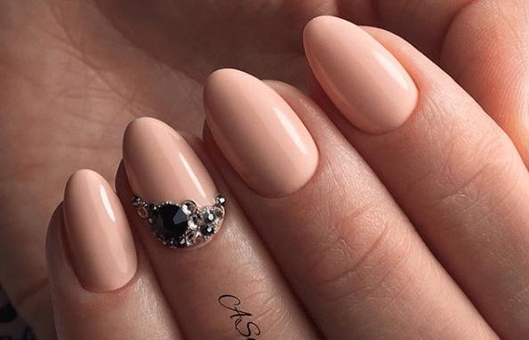 image24-3 | 35 самых лучших вариантов пастельного nail art