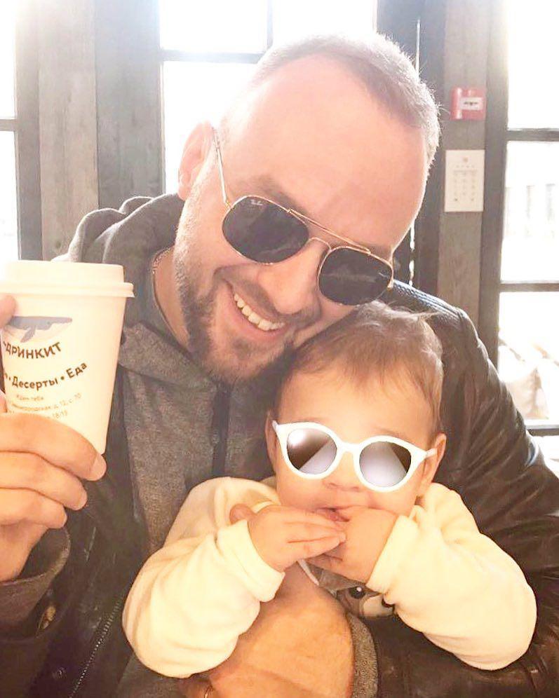 image3-62   Счастливый муж и отец — как сейчас живет актер Максим Щеголев!