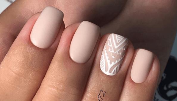 image31-2 | 35 самых лучших вариантов пастельного nail art