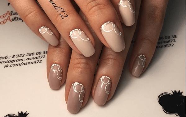 image32-2 | 35 самых лучших вариантов пастельного nail art