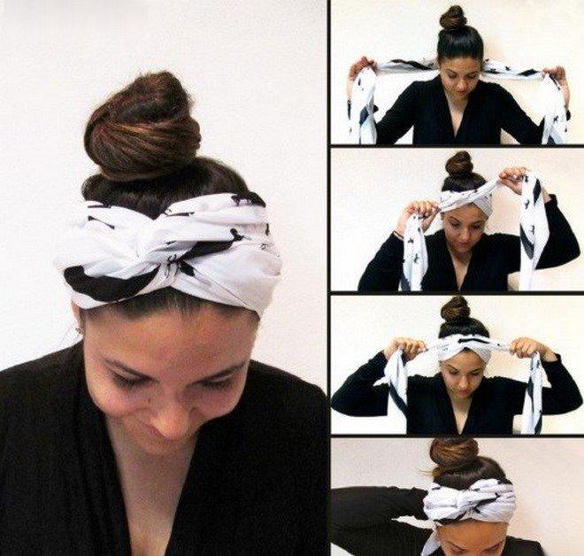 image4-21 | Как красиво повязать платок зимой — стильные образы в холодное время года!