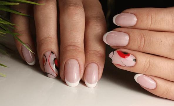 image4-4 | 35 самых лучших вариантов пастельного nail art