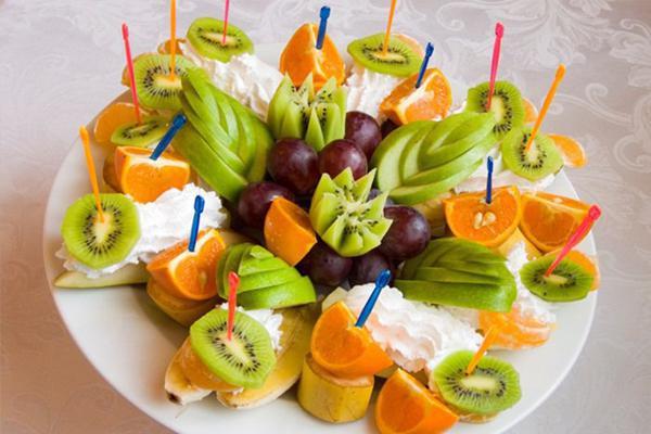 image7-74 | Простые, но красивые варианты фруктовой нарезки