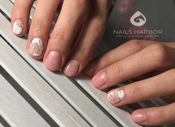 image8-5 | 35 самых лучших вариантов пастельного nail art
