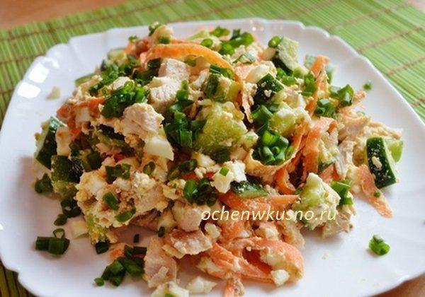 image1-113   Топ-3 вкусных салатов без майонеза