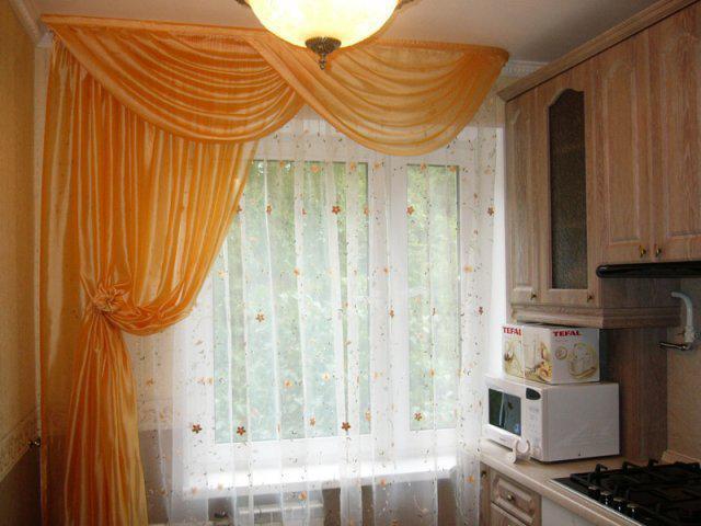 image1-132   Шторы на кухню фантастической красоты!