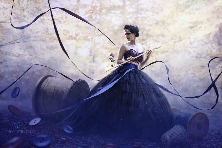 image1-213 | Платья для настоящих принцесс от волшебницы Кетлин Гэрисс