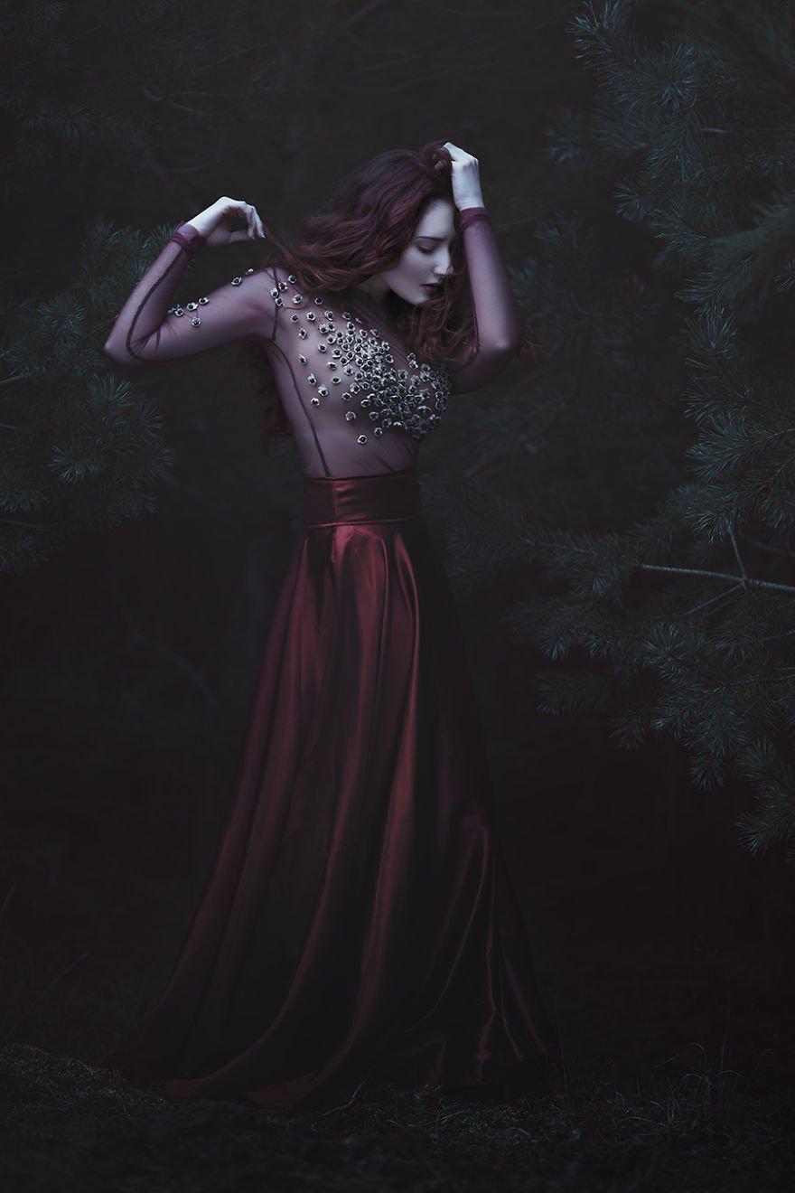 image10-87 | Платья для настоящих принцесс от волшебницы Кетлин Гэрисс