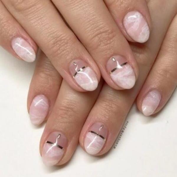 image11-38 | Красивые ногти с украшениями на весну-лето 2018