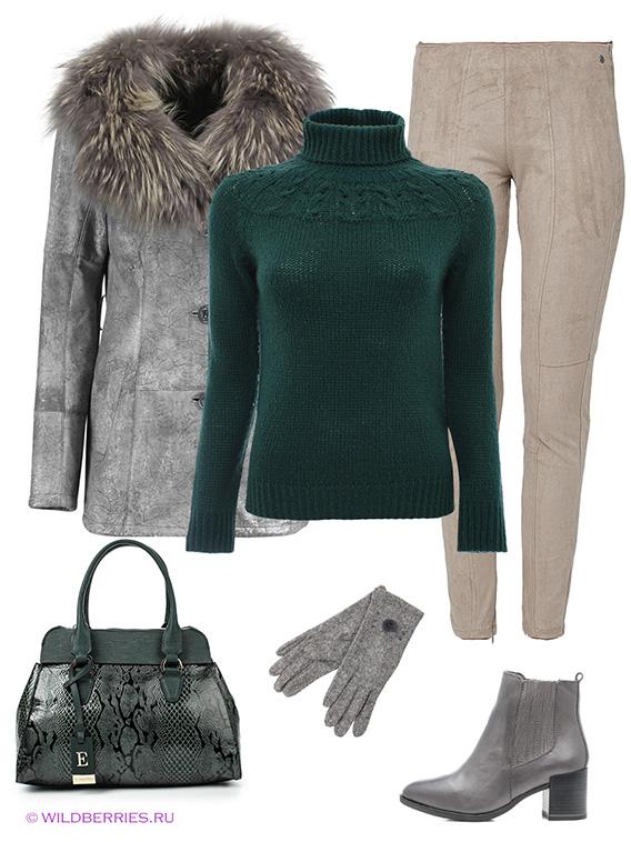 image11-48   Модные зимние образы. Тренды зимы 2018
