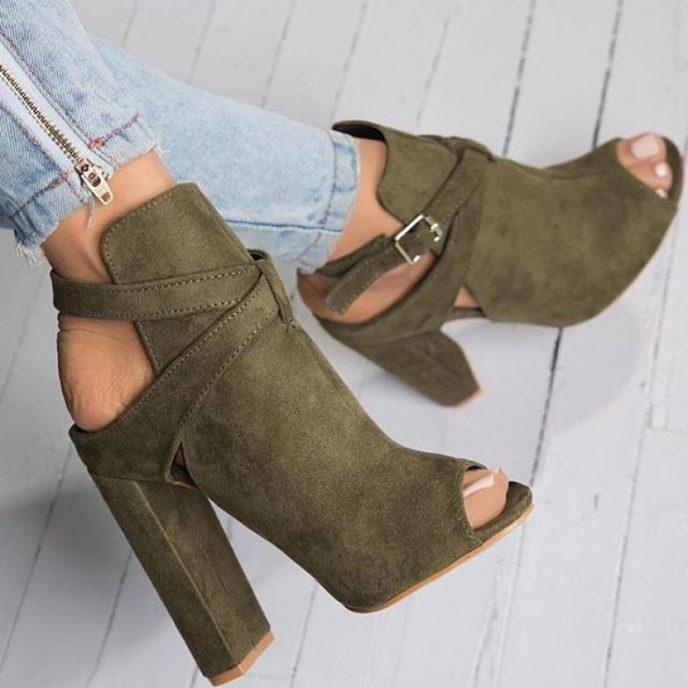image11-98 | Какие туфли войдут в моду весной и летом 2018 года
