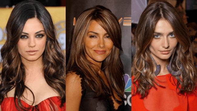 image12-1 | Тренды окрашивания волос в 2018 году