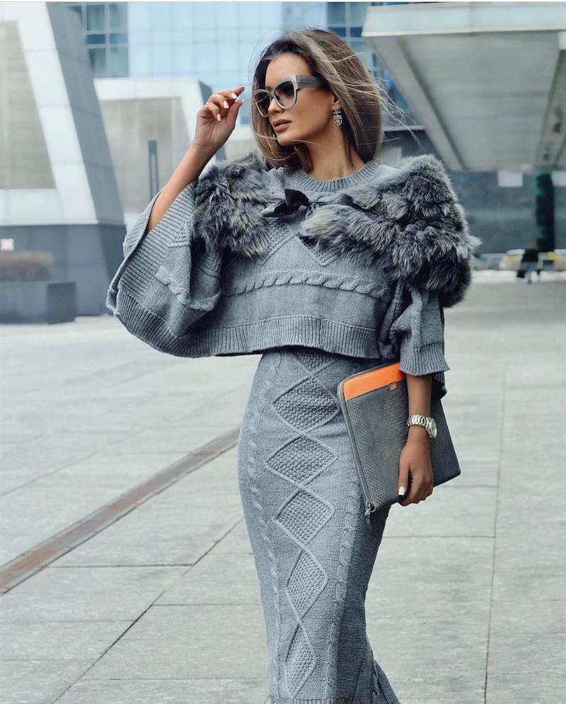 image12-7 | Модные и стильные образы сезона зима-весна