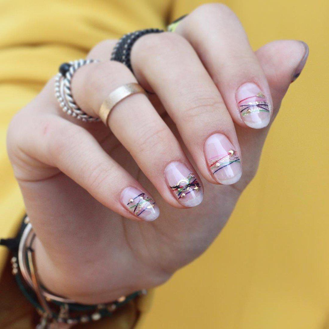 image13-71 | Модный дизайн ногтей — фото новинок маникюра 2018
