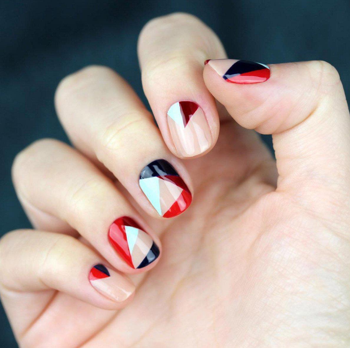 image14-62 | Модный дизайн ногтей — фото новинок маникюра 2018