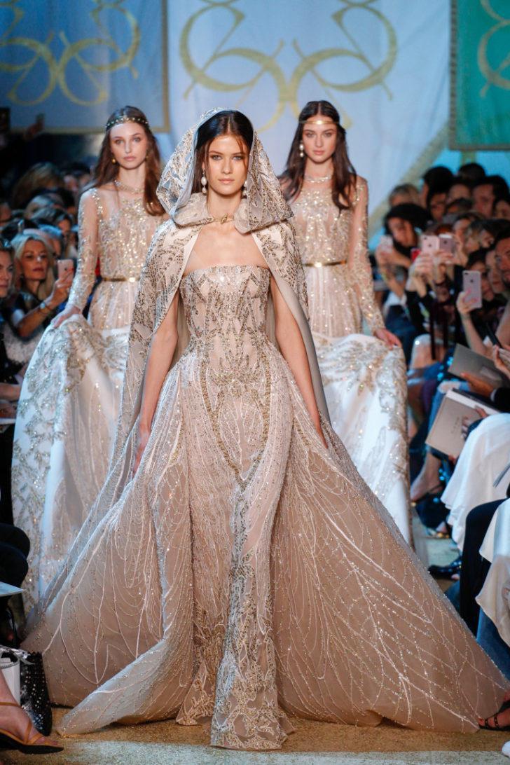 image16-35   Новая коллекция Эли Сааб — невероятная женственность!
