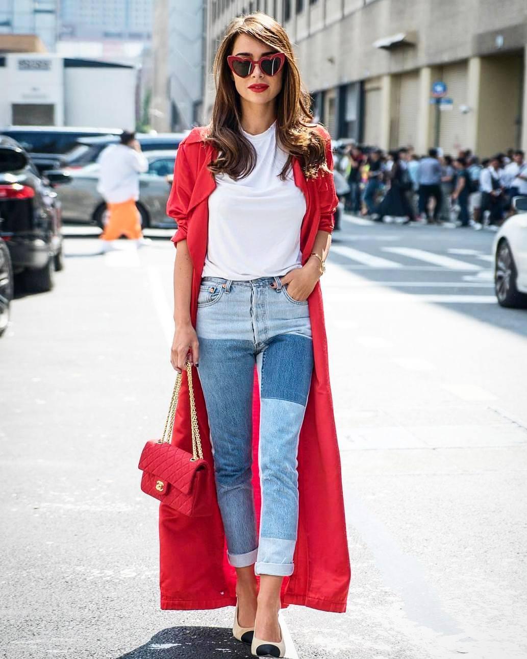 image18-52 | Модные женские джинсы сезона 2018