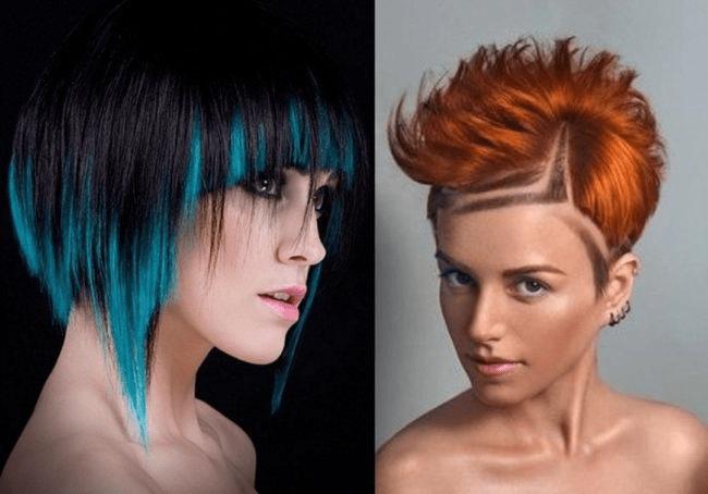 image19-1 | Тренды окрашивания волос в 2018 году
