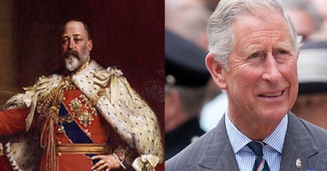 image2-11   На кого похожи потомки английских королей — невероятное сходство!