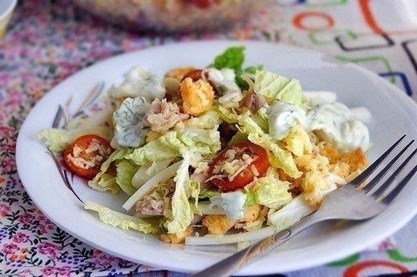 image2-118 | Шесть вкуснейших салатов с пекинской капустой — вкусно и полезно!
