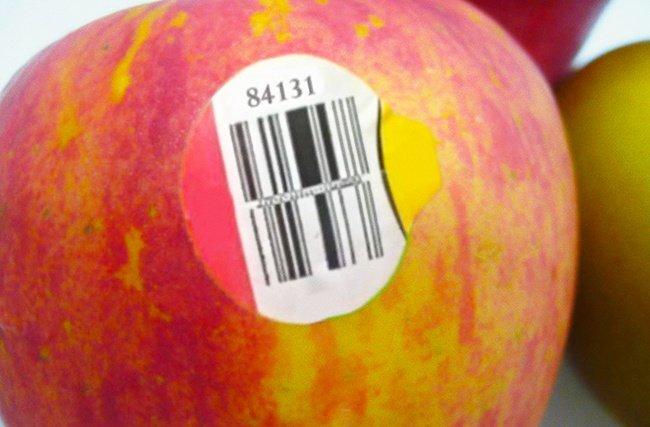 image2-175   В чём смысл наклеек на фруктах