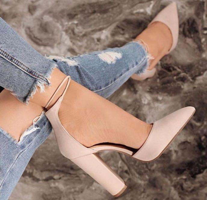 image20-52 | Какие туфли войдут в моду весной и летом 2018 года