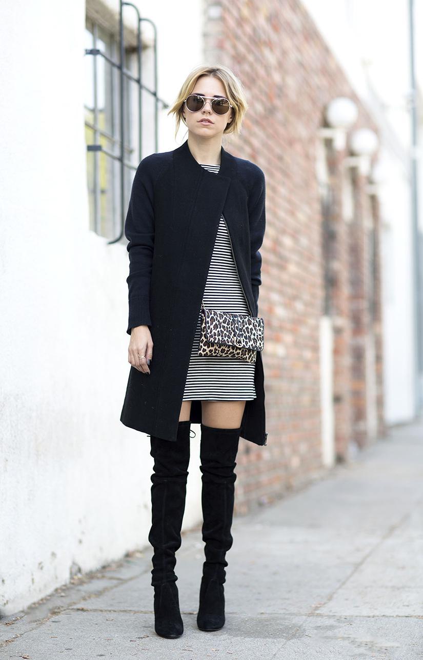image22-37   Модные сапоги и как создать стильные образы с ними