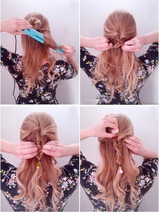 image24-7 | Стиль casual: 19 причесок, которые должна попробовать каждая девушка