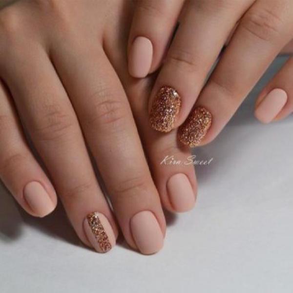 image26-7 | Красивые ногти с украшениями на весну-лето 2018