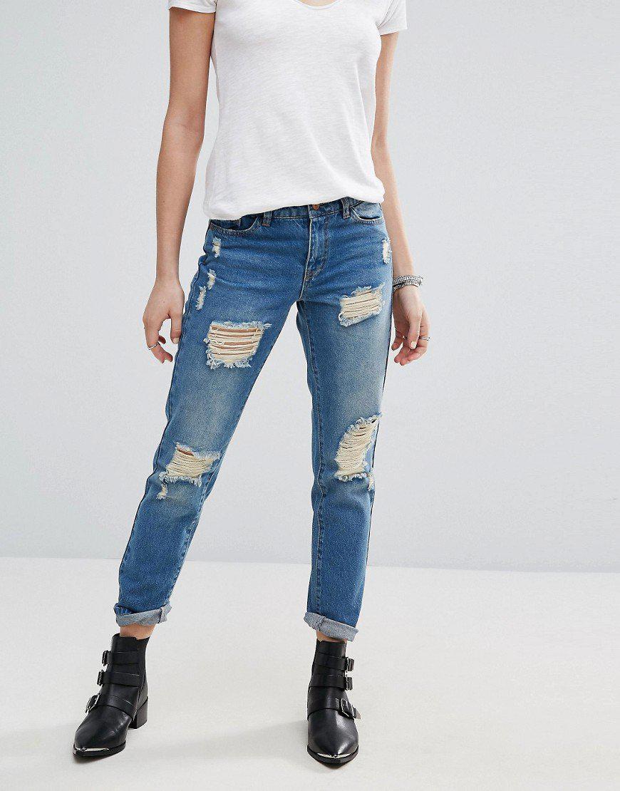 image27-24 | Модные женские джинсы сезона 2018