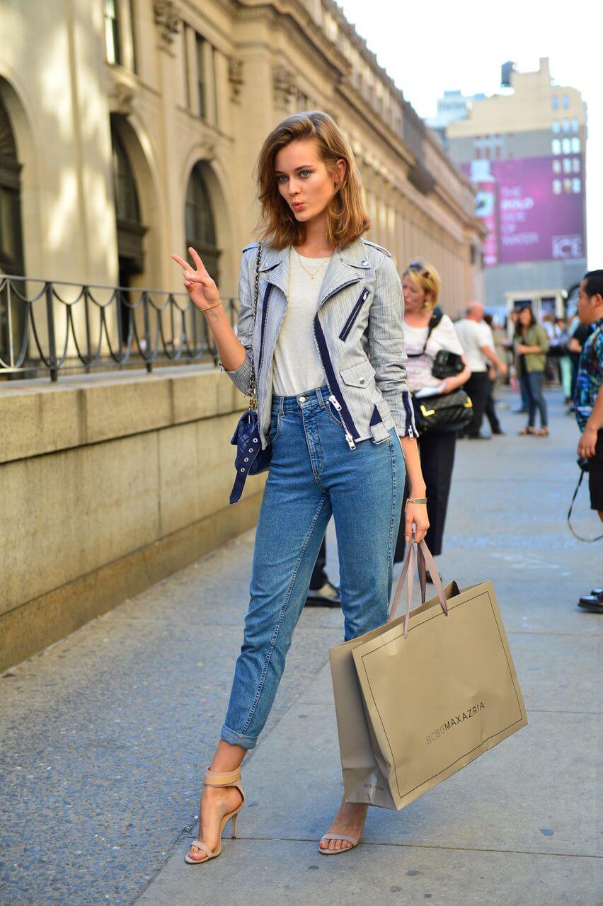 image28-20 | Модные женские джинсы сезона 2018