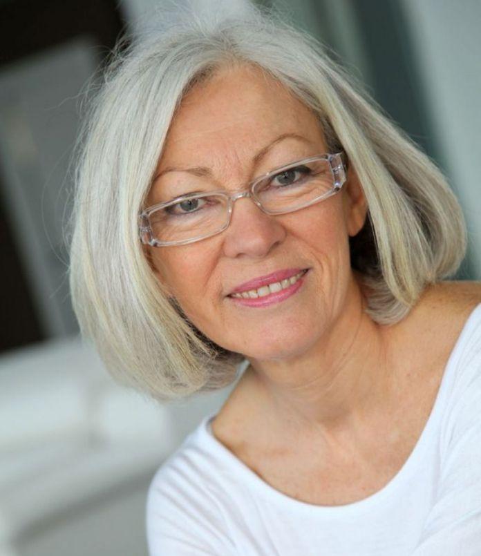 image3-40   Cтрижки делающие Вас моложе, для женщин после 50 лет