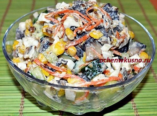 image3-64   Топ-3 вкусных салатов без майонеза