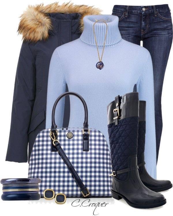 image3-91   Модные зимние образы. Тренды зимы 2018
