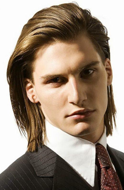 image30-11 | Модные мужские стрижки на длинные волосы 2018