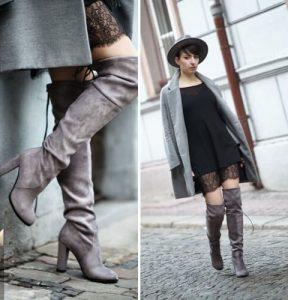 image32-9   Модные сапоги и как создать стильные образы с ними