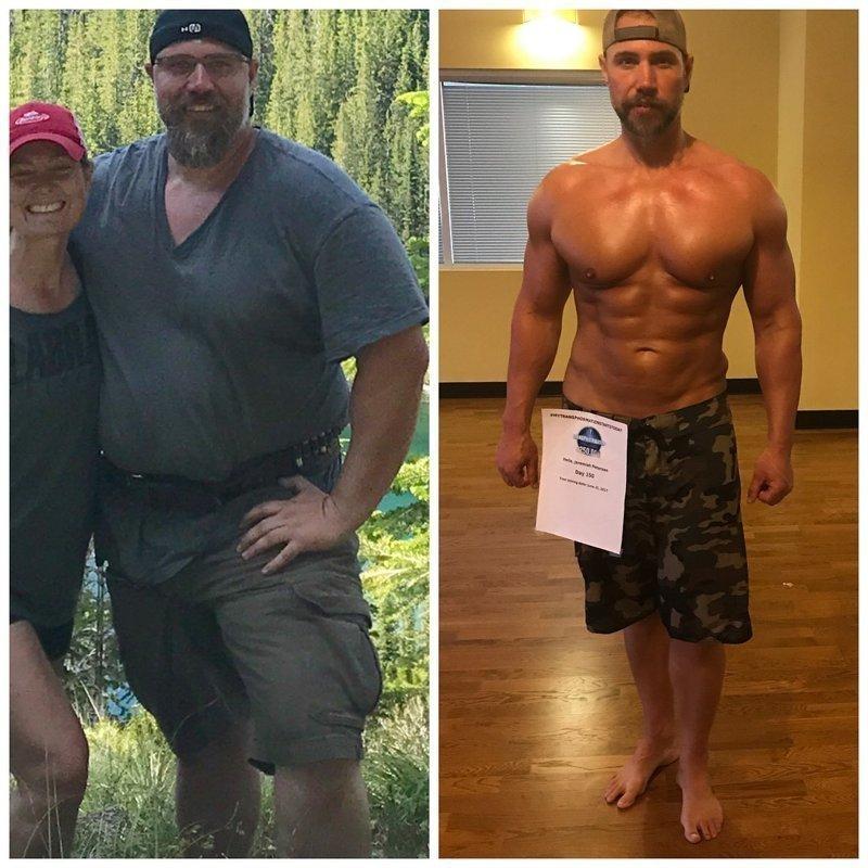 image4-117   Попытайтесь повторить! Многодетный отец похудел на 37 килограммов за полгода
