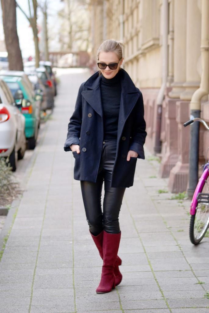 image44-4   Модные сапоги и как создать стильные образы с ними