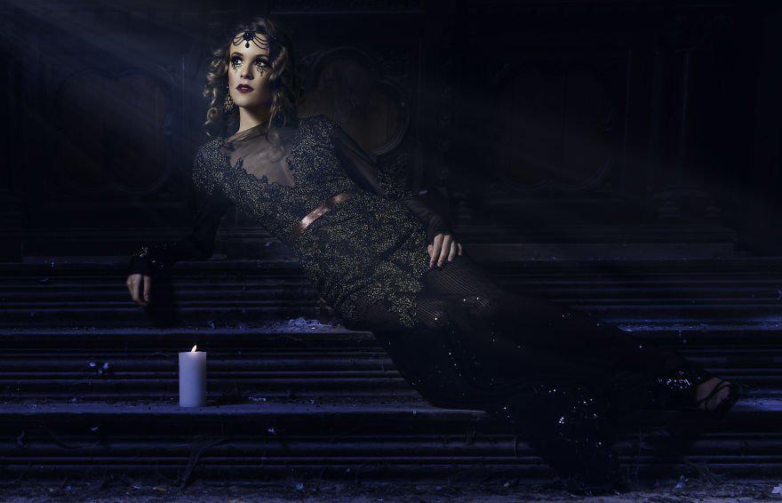 image6-110 | Платья для настоящих принцесс от волшебницы Кетлин Гэрисс