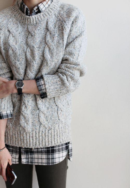 image6-52 | Будь в тренде: 7 моделей теплых свитеров, в которых уютно в любые холода!