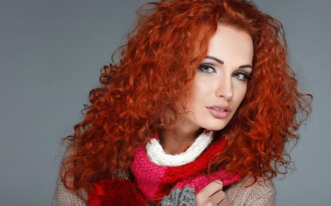 image66 | Тренды окрашивания волос в 2018 году