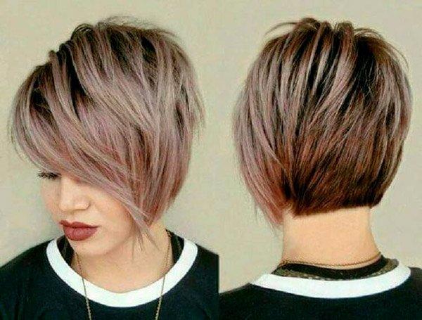 image7-10 | Самые обалденные идеи стрижек на короткие волосы и волосы средней длины