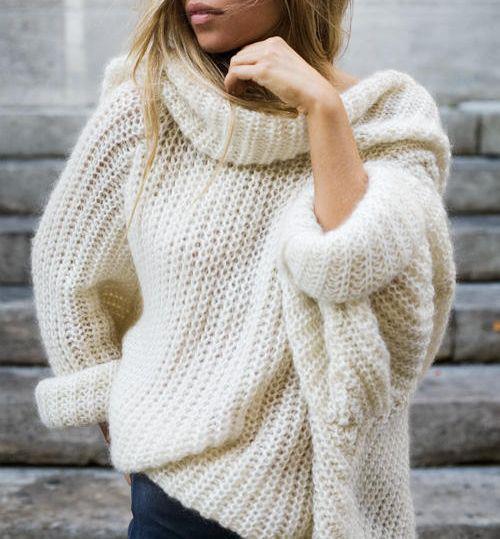 image7-47 | Будь в тренде: 7 моделей теплых свитеров, в которых уютно в любые холода!