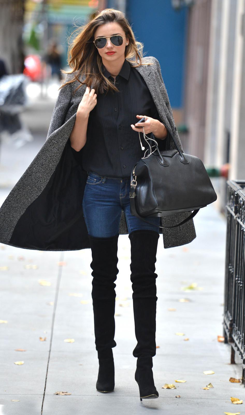 image8-107   Модные сапоги и как создать стильные образы с ними