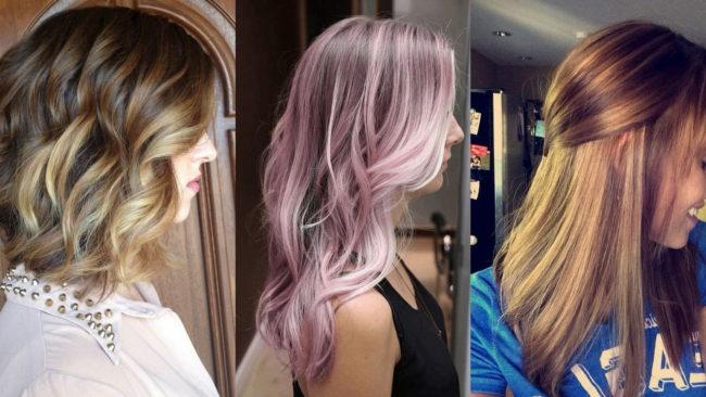image8-2 | Тренды окрашивания волос в 2018 году