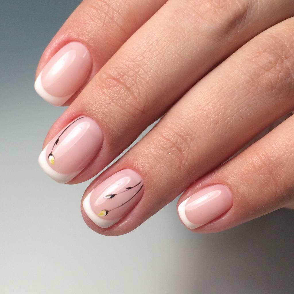 image8-88 | Модный дизайн ногтей — фото новинок маникюра 2018