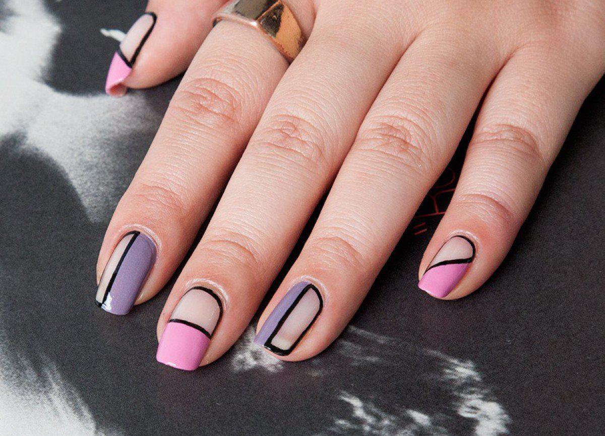image9-81 | Модный дизайн ногтей — фото новинок маникюра 2018