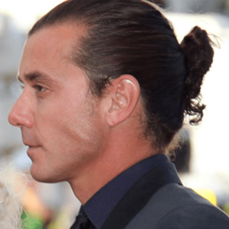 image97 | Модные мужские стрижки на длинные волосы 2018