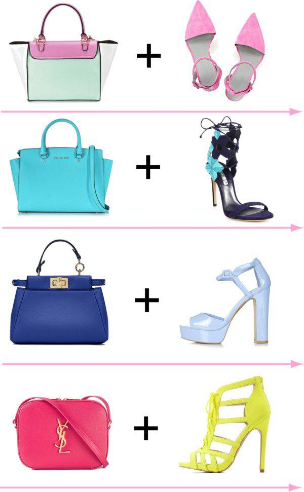 image2-139 | 24 стильных сочетания обуви и сумок