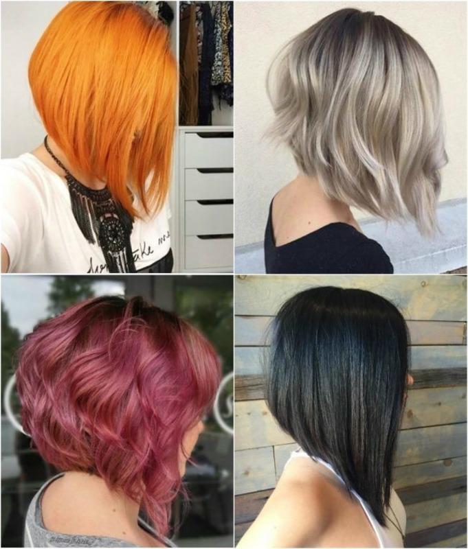image28-2 | Стрижки на любой вкус и длину волос модные в 2018 году